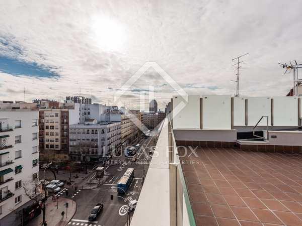 Piso de 128m² con 99m² terraza en venta en Retiro, Madrid