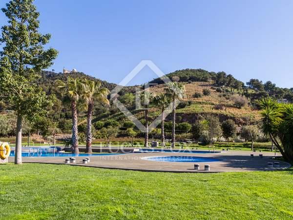 Huis / Villa van 283m² te koop met 61m² terras in Sant Gervasi - La Bonanova