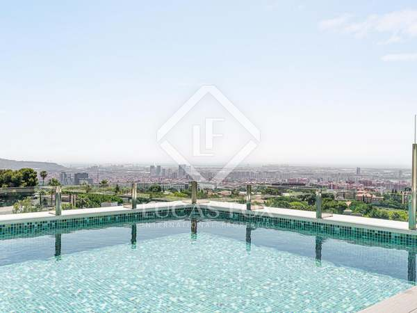 Casa / Vil·la de 620m² en venda a Esplugues, Barcelona