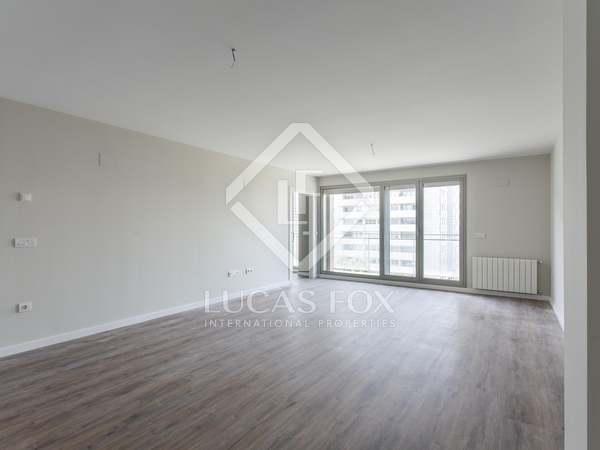 140m² Apartment for rent in Ciudad de las Ciencias