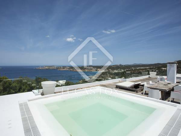 1,100m² House / Villa for sale in San José, Ibiza
