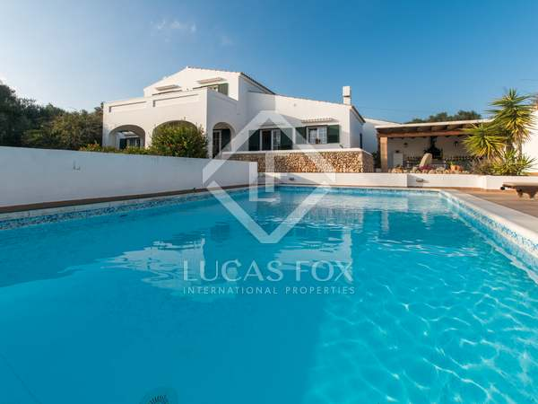 350m² Country house for sale in Maó, Menorca