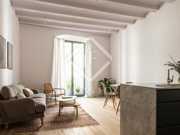 92m² Apartment for sale in Gótico, Barcelona