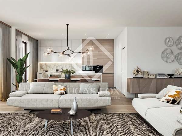 Piso con 77 m² de terraza en venta en Urb. de Llevant