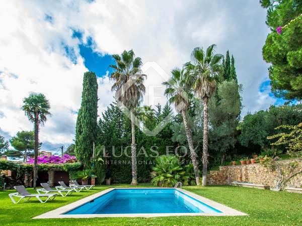 505m² House / Villa for sale in Platja d'Aro, Costa Brava