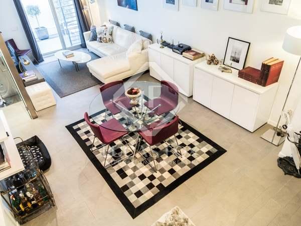 106 m² apartment for rent in Playa de la Malvarrosa