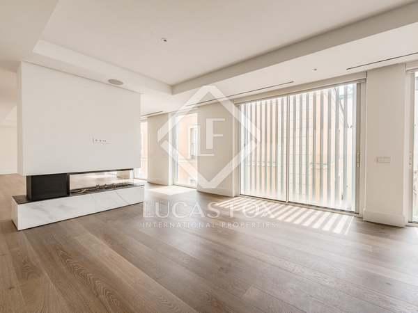 Attico di 618m² con 75m² terrazza in vendita a Recoletos