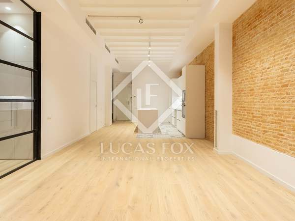 88m² Apartment for sale in Gótico, Barcelona