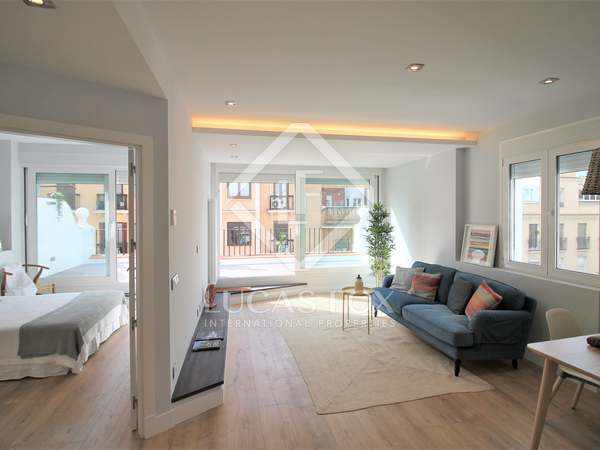 153 m² apartment for sale in Goya, Madrid
