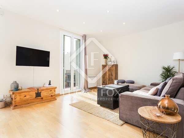 3-bedroom apartment to rent on Carrer Diputació