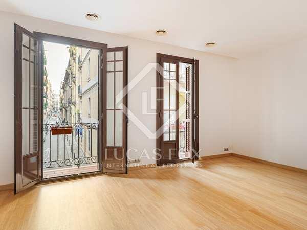 85m² Apartment for sale in Gràcia, Barcelona