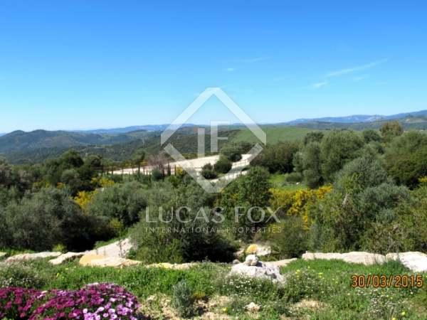 1,180m² Hästgård till salu i Estepona, Marbella