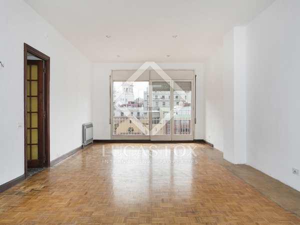 Appartement van 134m² te koop in Sant Gervasi - Galvany