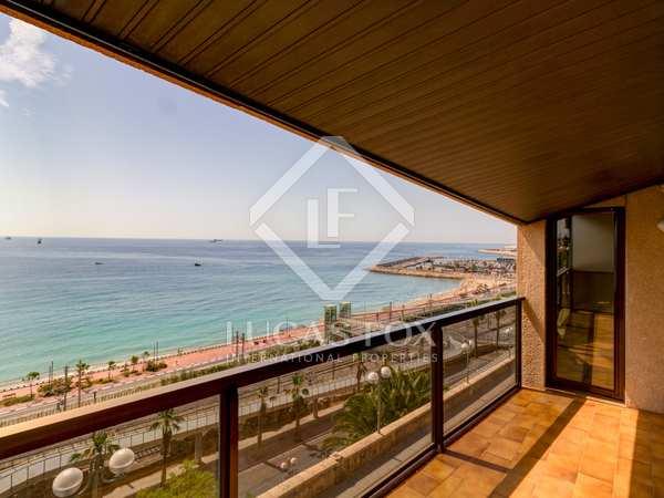 177m² Apartment for sale in Tarragona City, Tarragona
