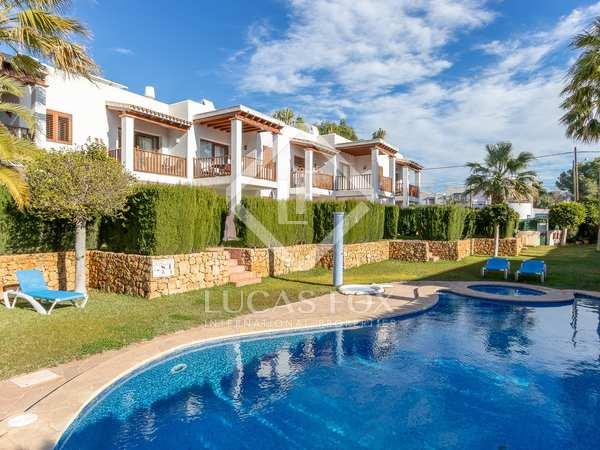 60m² Apartment for sale in Santa Eulalia, Ibiza