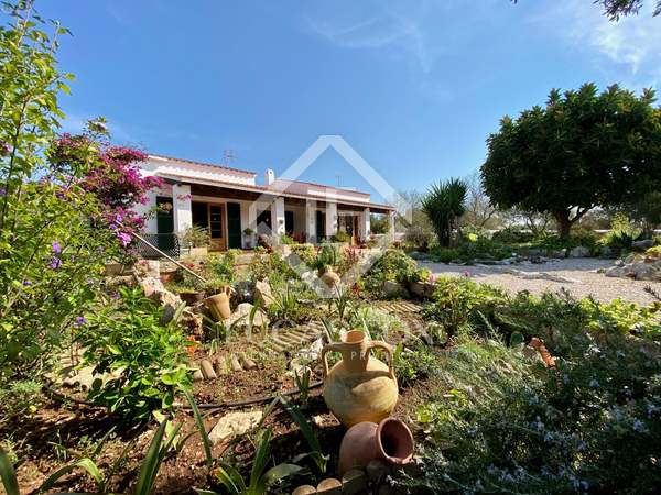 210m² Country house for sale in Ciudadela, Menorca