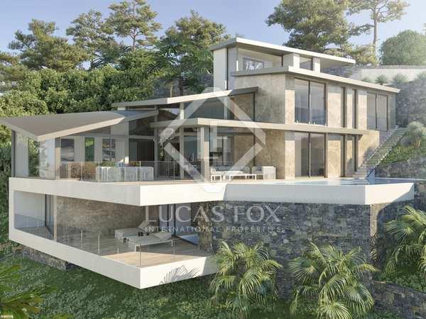 510m² House / Villa for sale in Jávea, Costa Blanca