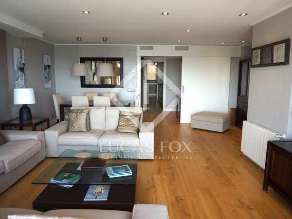 158m² Apartment for rent in Ciudad de las Ciencias