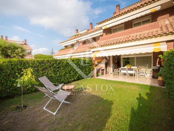 Family house for sale in Castelldefels, Barcelona