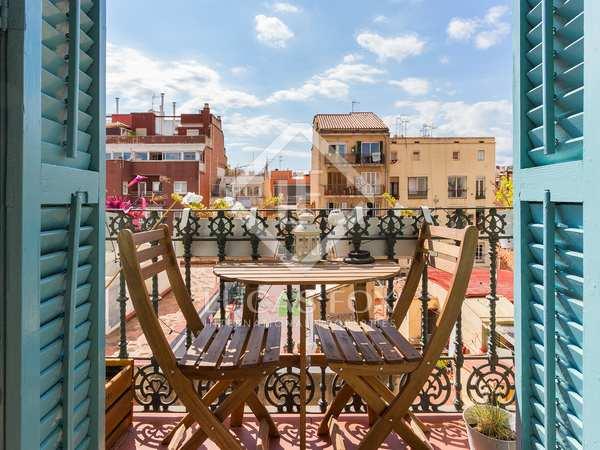 79 m² apartment for sale in Gracia, Barcelona