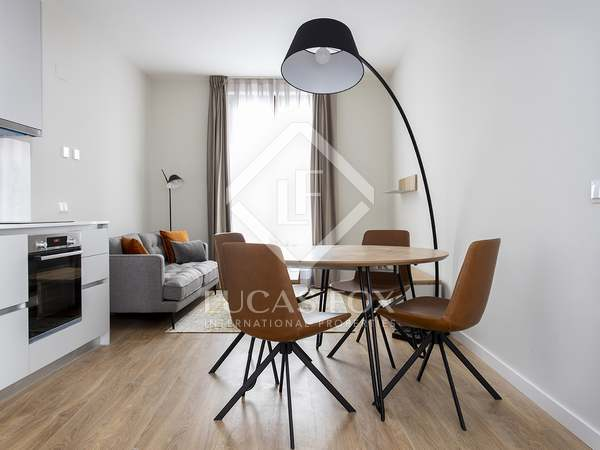 72m² Apartment for rent in Gótico, Barcelona