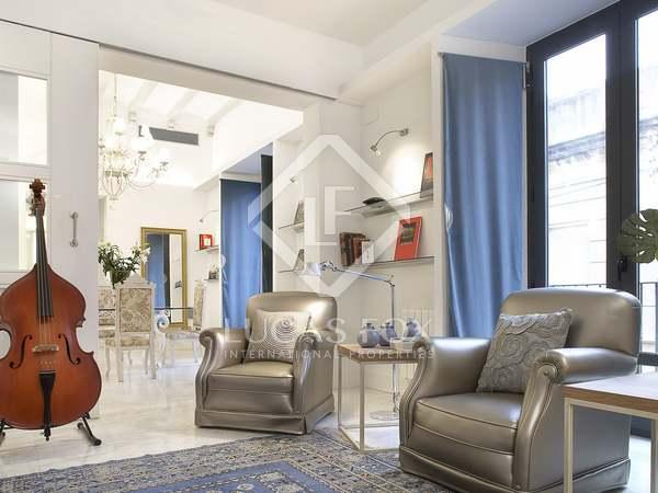 287m² Apartment for sale in Tarragona City, Tarragona