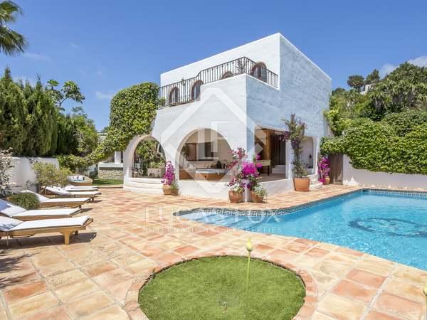 307m² House / Villa for sale in Ibiza Town, Ibiza