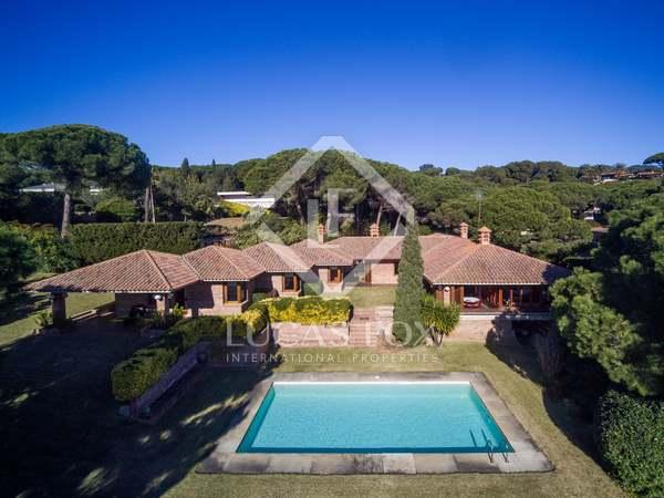 Casa / Villa di 694m² in vendita a Sant Andreu de Llavaneres