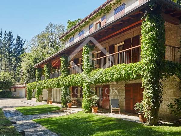 Huis / Villa van 600m² te koop in Pontevedra, Galicia