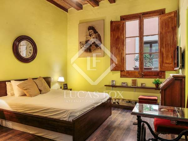 179 m² apartment for sale in Gothic quarter, Barcelona