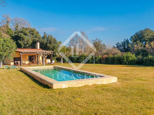 133m² House / Villa with 40m² terrace for sale in Baix Empordà