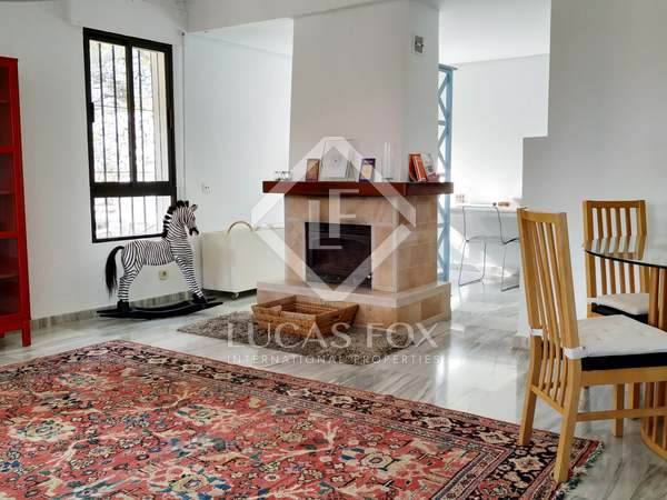 Casa de 254 m² en venta en Málaga Este, Málaga
