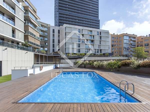 Appartement van 116m² te koop met 7m² terras in Poblenou