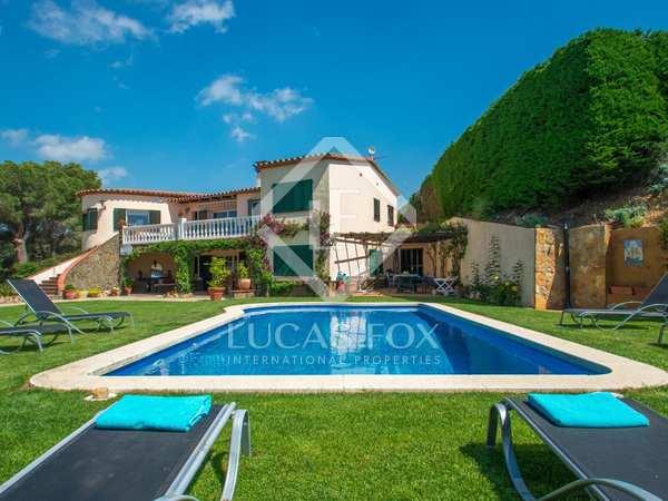 Huis / Villa van 300m² te koop in Calonge, Costa Brava