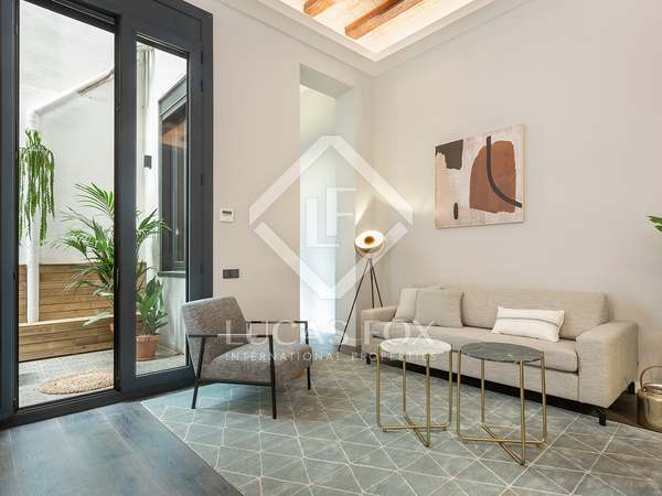 Appartement de 145m² a vendre à Gótico avec 20m² terrasse