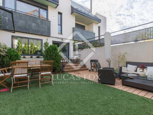 359m² House / Villa for sale in Pozuelo, Madrid