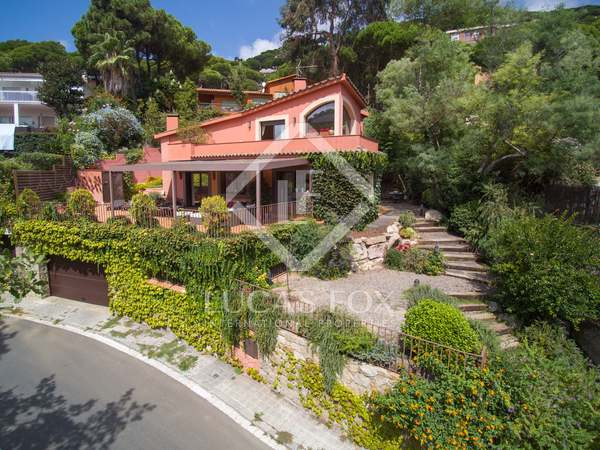 300 m² house for sale in Cabrils, Maresme