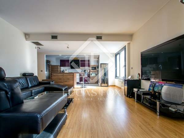 Piso de 91m² con 6m² terraza en venta en Platja d'Aro