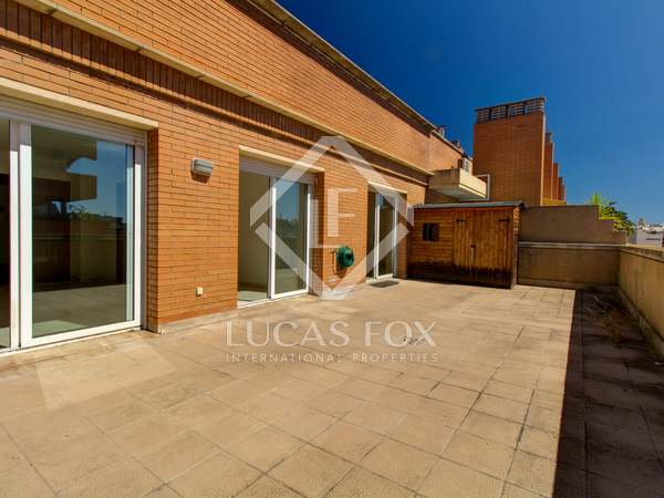 82m² Apartment with 48m² terrace for sale in Tarragona City