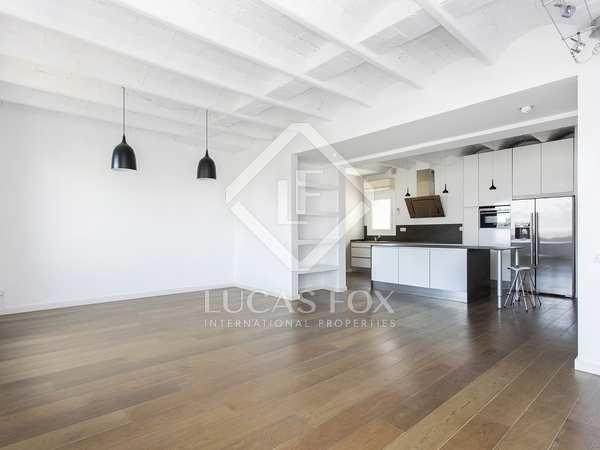 Квартира 185m² аренда в Правый Эшампле, Барселона