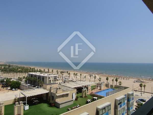 88m² Apartment with 8m² terrace for sale in Patacona / Alboraya