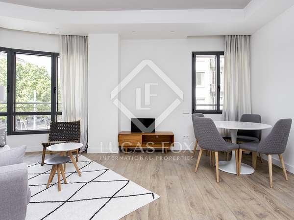 70 m² apartment for rent in Eixample Left, Barcelona