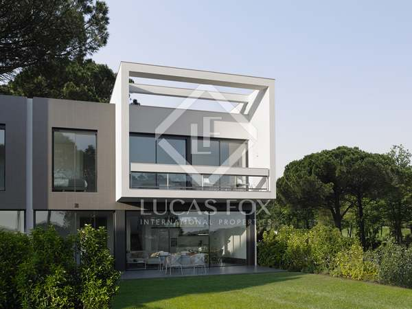 173m² Golf property for sale in PGA, Girona