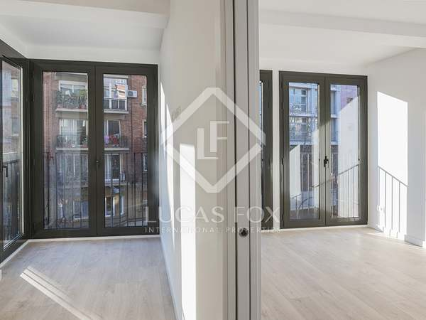 51m² Apartment for sale in La Sagrera, Barcelona