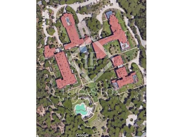 Piso de 184m² con 150m² de jardín en venta en Cascaes y Estoril