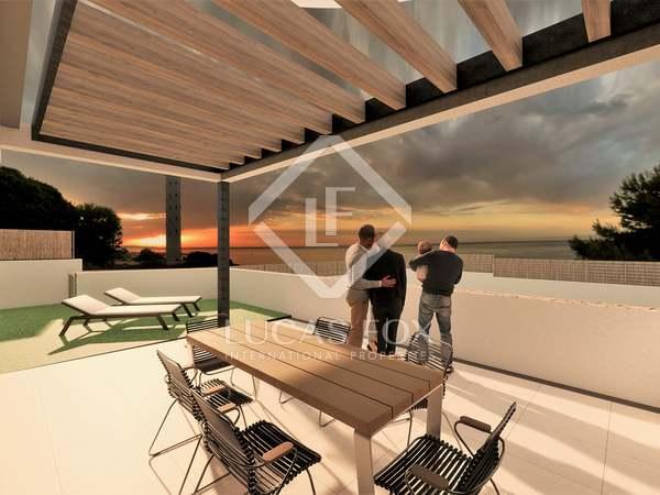 Piso con 106 m² de jardín en venta en Tarragona Ciudad