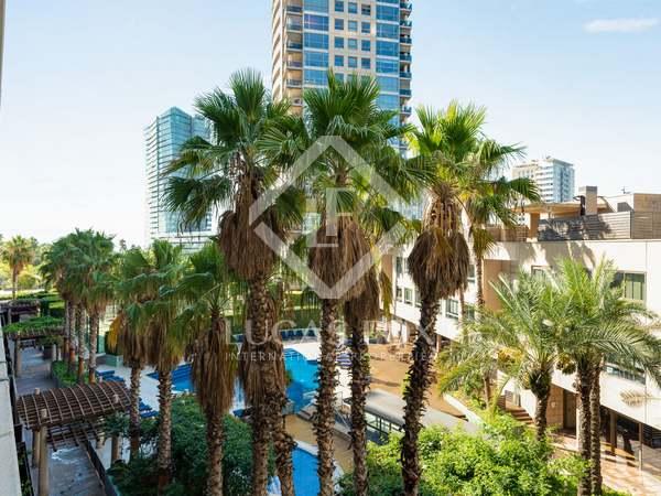 Pis de 75m² en venda a Diagonal Mar, Barcelona