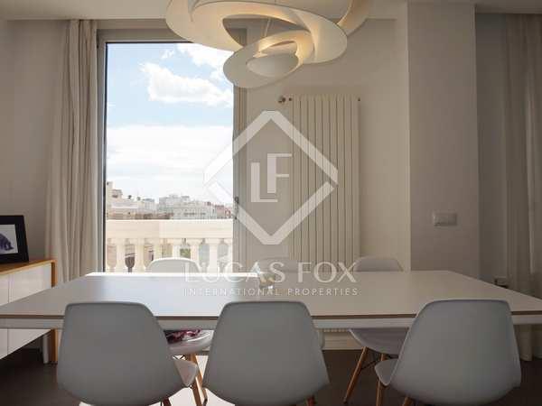 145m² Lägenhet till uthyrning i Gran Vía, Valencia