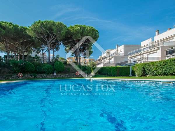 Piso de 90m² con 14m² de terraza en venta en Platja d'Aro