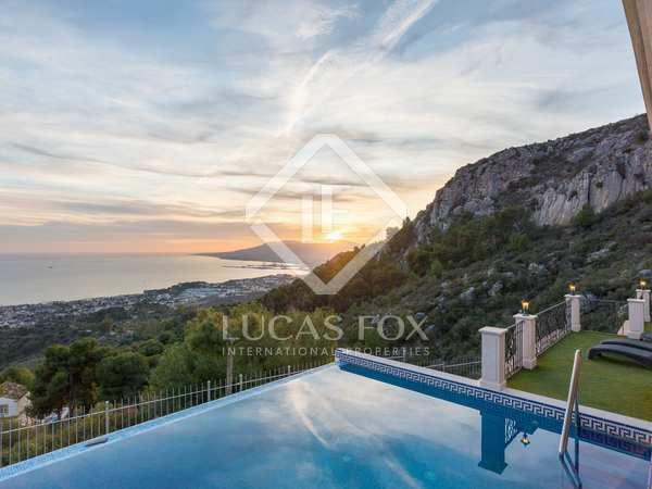 Casa de 833 m² en venta en Málaga Este, Málaga
